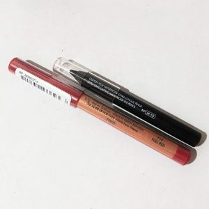 Makeup Forever Makeup - MUFE Aqua XL~Artist Pencil~Rouge Creme~HD Bundle!
